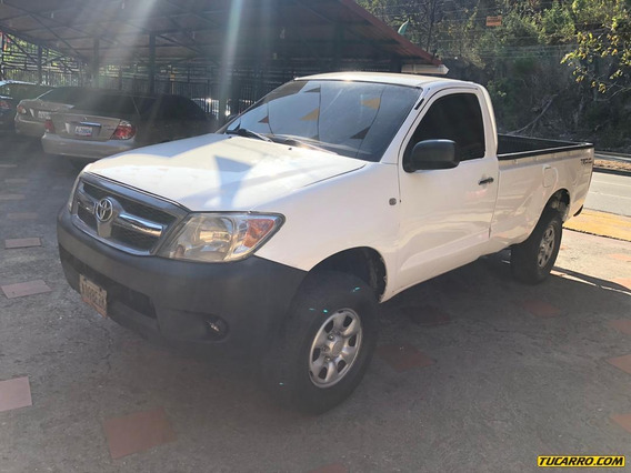 Toyota Hilux Trd Off Road