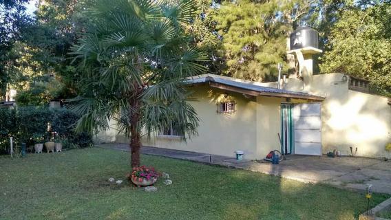 Quinta Venta-terreno 2,800 Mts 2 - Barrio Parque Las Acacias