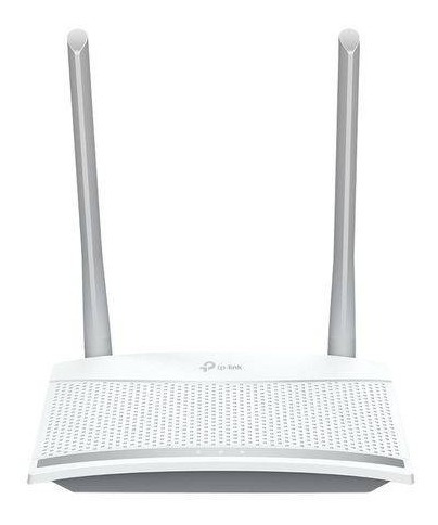 Roteador Wireless Tp-link Wr820n 2 Antenas