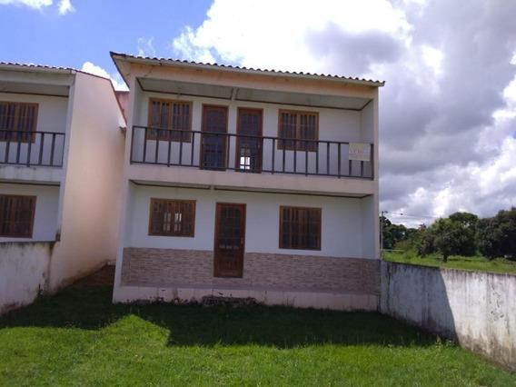 Casa Em Retiro São Joaquim, Itaboraí/rj De 85m² 2 Quartos À Venda Por R$ 170.000,00 - Ca382584