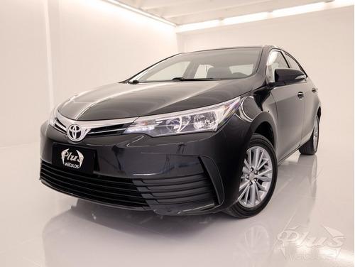 Imagem 1 de 15 de Toyota Corolla Gli Upper Aut.