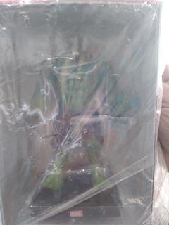 Colección Oficial Héroes De Marvel 3d Especial Nro 1 Hulk