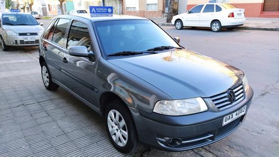 Volkswagen Gol 1.6 G3 2003 Full.