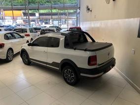 Volkswagen Saveiro Cross Cd 1.6 Msi Total Flex, Fun4105