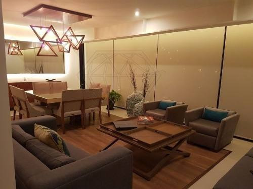 Residencial Avivia, Departamento En Venta (rc)