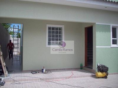 Sobrado Residencial À Venda, Jardim Quaresmeira Ii, Suzano. - So0104