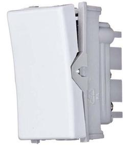 Kit 10 Pçs Interruptor Paralelo Treeway Siemens Ilus