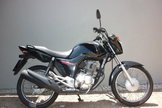 Honda Cg 160 Start - Roda Brasil - Campinas