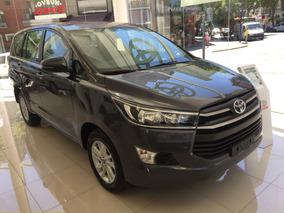 Toyota Innova Sr 2.7 Automatica 8 Asientos 0km Conc Prana