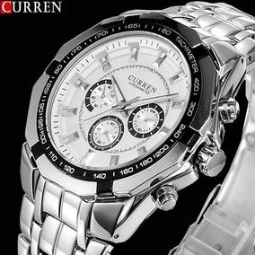 Relógio Masculino Curren Super Promoção