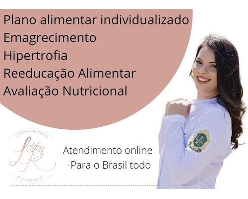 Imagem 1 de 1 de Nutricionista Online