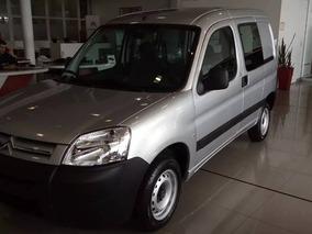 Citroën Berlingo 1.6 Bussines Hdi 92cv Mixto Retira Ya