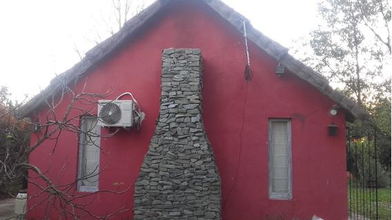 Casa Quinta Alquiler Temporal Barrio Parque Sakura