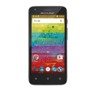 Celular Smartphone Multilaser Ms45s 3g Tela 4.5 Camera 5mp