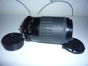 Yashica Vivitar Macro Focusing Zoom 70-210mm