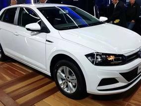 Vw Volkswagen Polo 1.6 5 Puertas My18 Trendline
