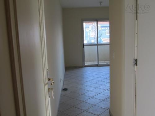 Apartamento Residencial À Venda, Centro, Bauru - Ap0232. - Ap0232