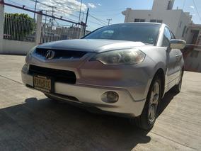 Acura Rdx Sh-awd