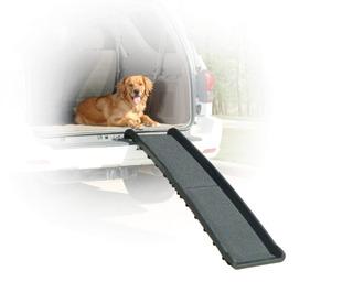 Rampa Para Subir Bajar Mascotas Solvit