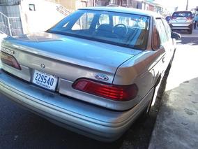 Automóvil Ford Taurus En Buen Estado Y Al Día Modelo 97