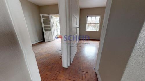 Imagem 1 de 14 de Sobrado Comercial/residencial - Vila Clementino - Mr77109
