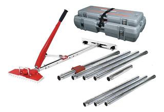 Estirador De Alfombras Power-lok Con Kit Value 10-254v De Ro