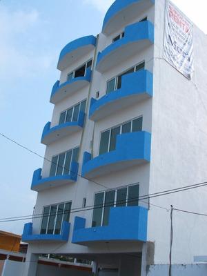 Edificio En Renta A Una Cuadra De Plaza Americas