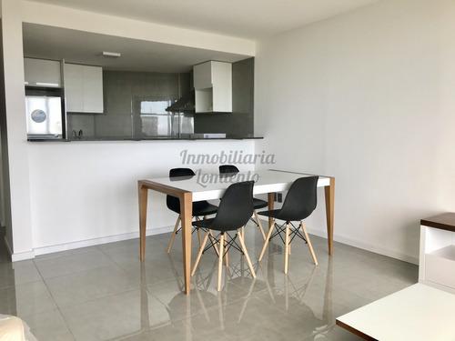 Alquiler Anual Apartamento 1 Dormitorio Zona Roosevelt- Ref: 1033