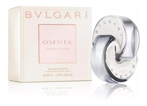 Perfume Original Mujer Omnia Crystalline  65 Ml