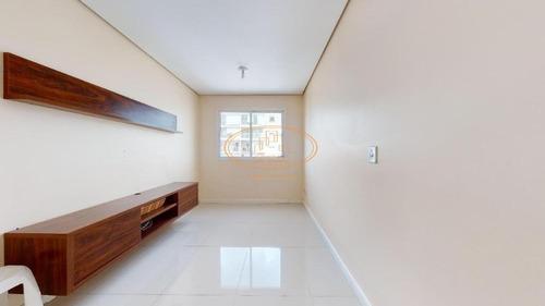 Apartamento  Com 2 Dormitório(s) Localizado(a) No Bairro Moóca Em São Paulo / São Paulo  - 17382:924780
