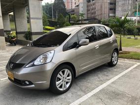Honda Fit Exl 1.5 Aut