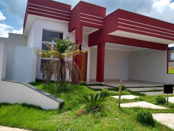 Casa Condomínio Vila Ytu - Jardins Do Império - Indaiatuba