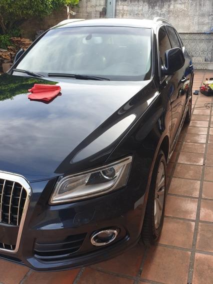 Audi Q5 2.0 Tfsi 225cv Tiptronic Quattro 2013