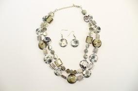 5726404ceea7 Collares De Moda Para Adolescentes - Cadenas y Collares en Mercado ...