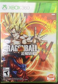 Jogo Dragon Ball Xenoverse Xbox 360