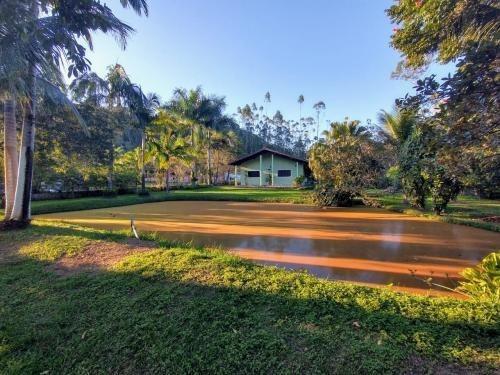 Ótima Chácara No Parque Serramar - Itanhaém 6899 | A.c.m