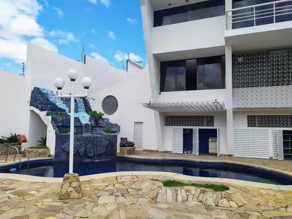 Casa En Venta En Monte Real, Barquisimeto Ve Rah: 20-3144