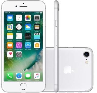 Apple iPhone 7 Original 32gb 4g Pela Anatel + Gararantia
