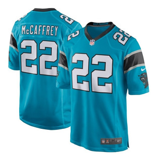 Carolina Panthers Nfl 2019 - Peppers, Mccaffrey, Kuechly