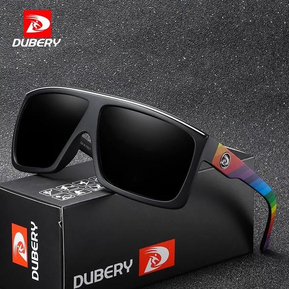 Oculos De Sol Dubery Uv400 Polarizado
