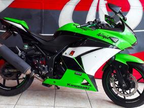 Kawasaki Ninja 250 R 2010 Financiamos Sem Entrada Em Ate 48x