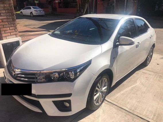 Toyota Corolla 2016 1.8 Se-g Cvt 140cv
