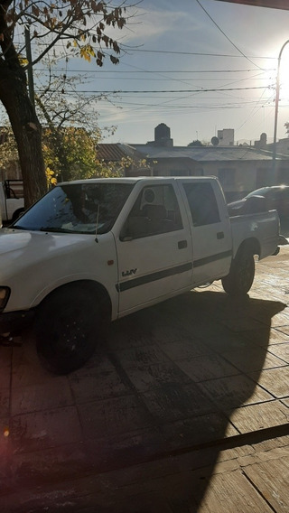Chevrolet Luv 2.5 Pick-up D/cab 4x2 D 1997