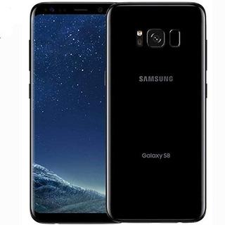 Samsung Galaxy S8+ Dual Sim 64 Gb Preto