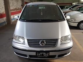 Volkswagen Sharan 1.8 Turbo 7 Asientos Cuero Picotto