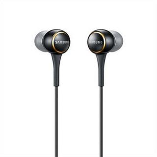 Fone De Ouvido Original Samsung Estéreo In Ear Ig935 - Preto
