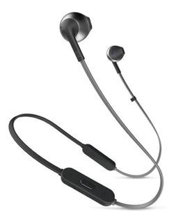 Audífonos inalámbricos JBL Tune T205BT black