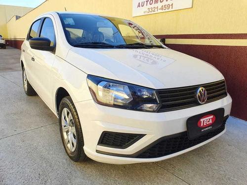 Volkswagen Gol 1.6l Mb5