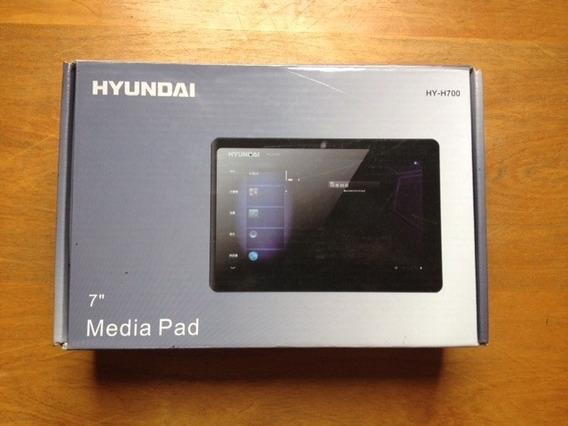 Tablet Media Pad Hyundai Hy-h700