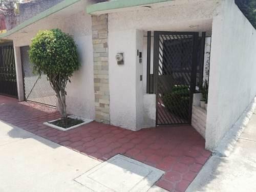 Casa En Venta / Ecatepec